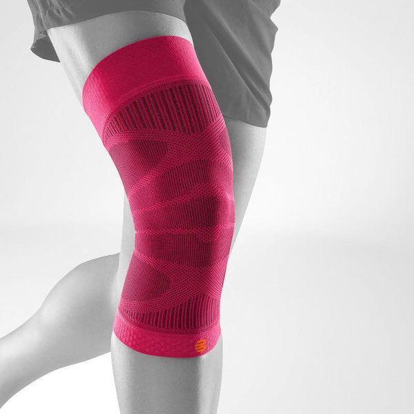 Sports Compression Knee Sleeve