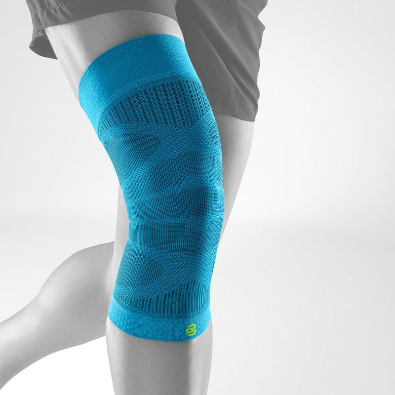 Sports Compression Knee Support