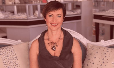 How I Became a Woman Entrepreneur and Jewelry Designer