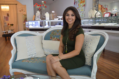 Client Spotlight Jessica Tran - a woman whose dramatic everyday style matches her strong inner voice
