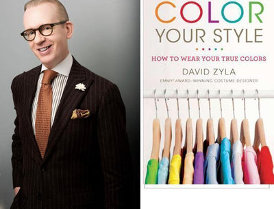 Put Your Best Color Forward with David Zyla and Anna Balkan Live