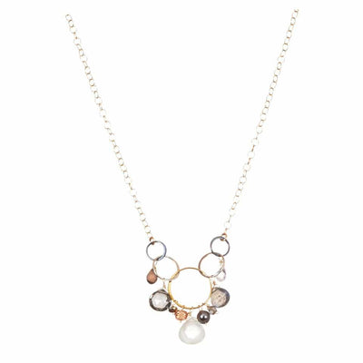 Free Spirit Necklace-Anna Balkan