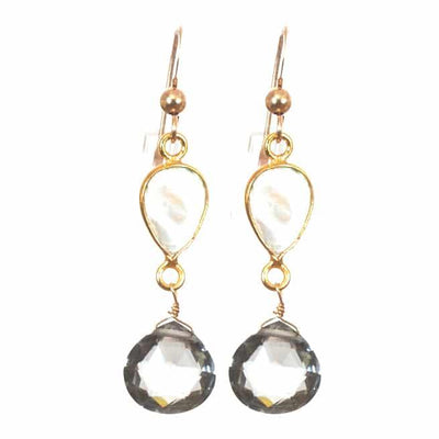 Classic Everyday Earrings-Anna Balkan