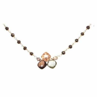 Kate Layering Necklace - Anna Balkan