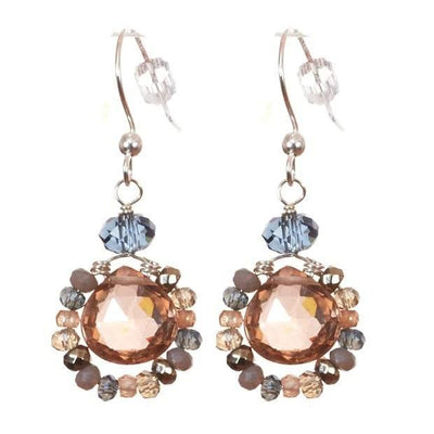Audrey Classic Earrings - Anna Balkan