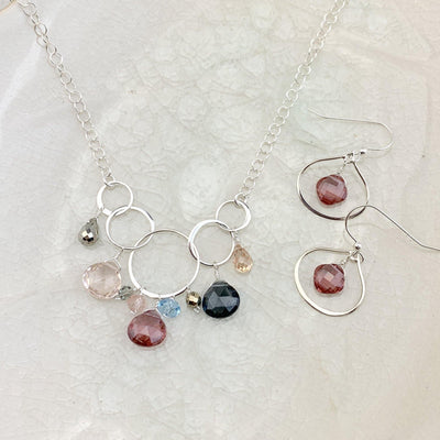 Free Spirit Necklace - Anna Balkan