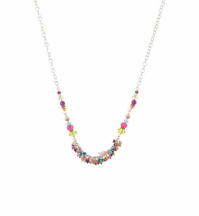 Connie Layering Fun Necklace-Anna Balkan