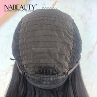 Transparent Lace Wigs Water Wave 13*6T Part Lace Wig Pre-plucked Natural Hairline