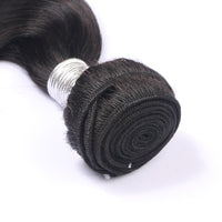 Body wave virgin human hair 3 pcs lot bundle deal high quality for sale