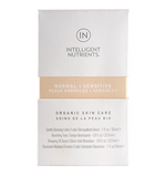 Normal + Sensitive Organic Skin Care Mini Discovery Set