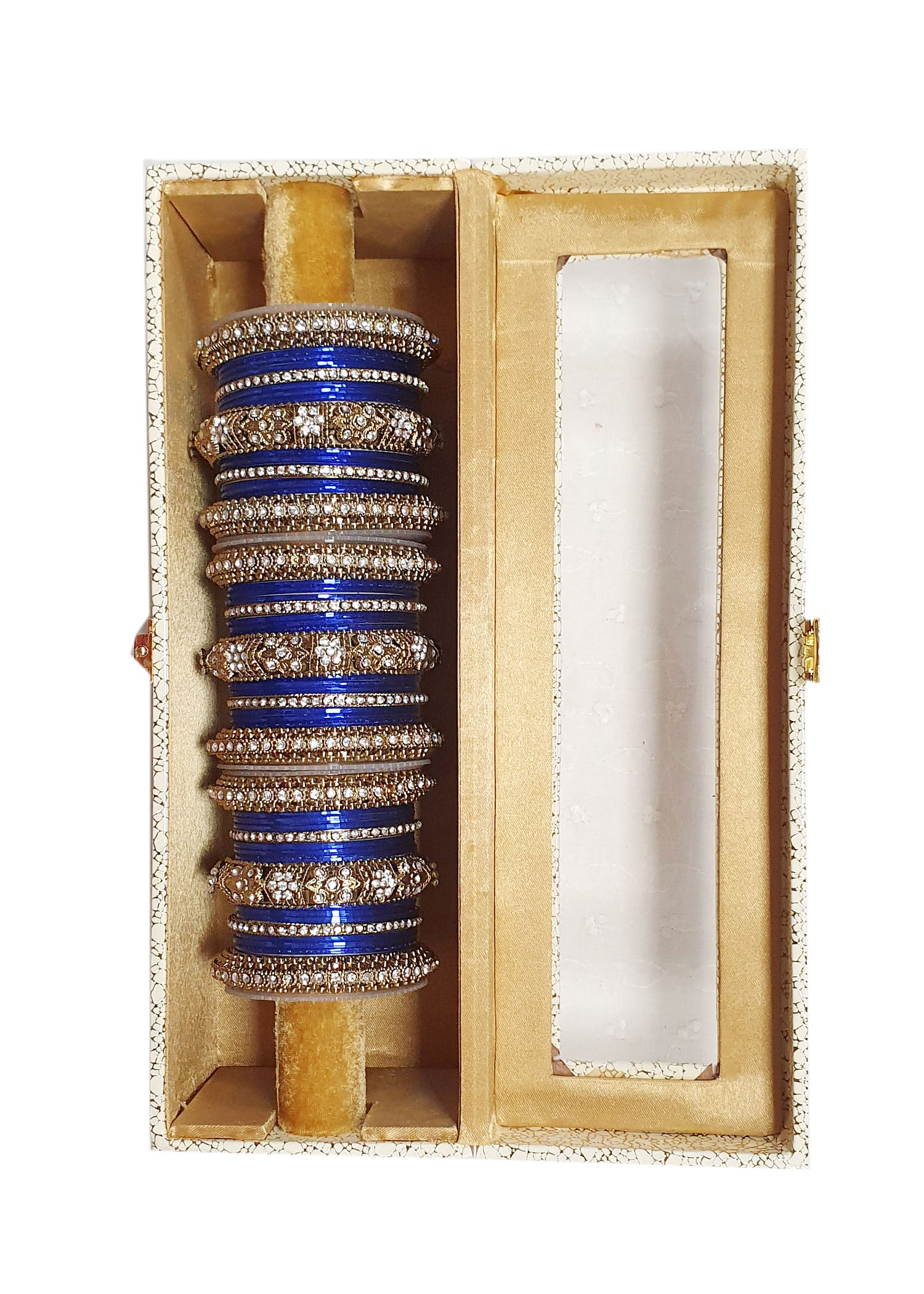 Ivory Decorative Bangle Box