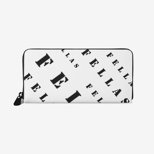 Monedero White Noise Fellas by FELLAS