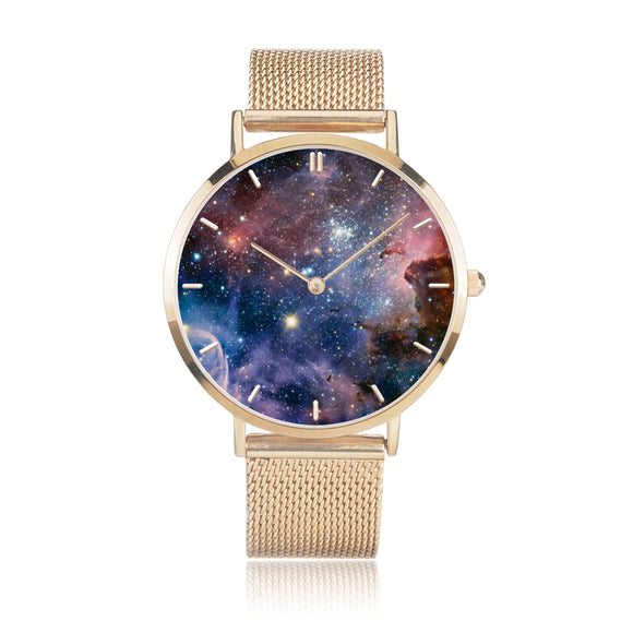 SpaceWatch I by FELLAS