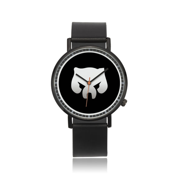 GoodWatchBLACK by FELLAS