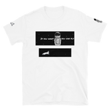 Camiseta IfYouWant by FELLAS