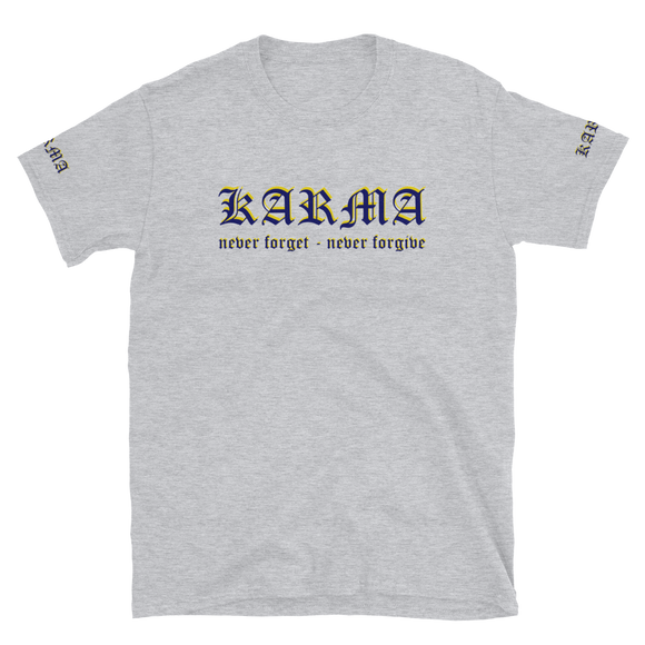 Camiseta KARMA by FELLAS