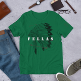 TribuFellas by FELLAS