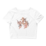 Crop Top CupidoGang by FELLAS