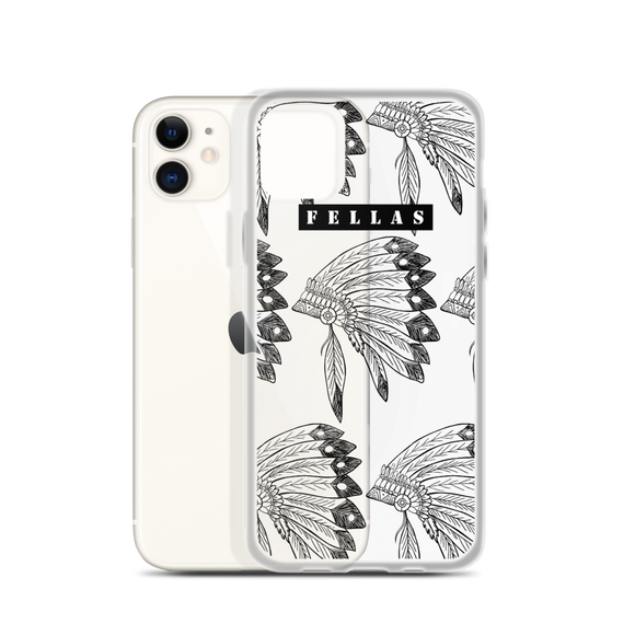 Case iPhone TribuFellas by FELLAS