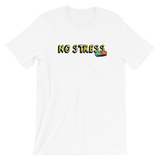 Camiseta NO STRESS by FELLAS