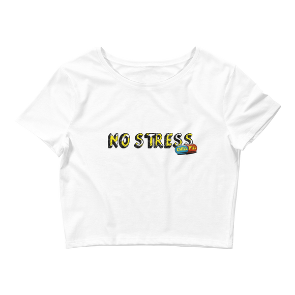 Crop top NOSTRESS by FELLAS