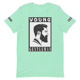 Camiseta YoungGentleman by FELLAS