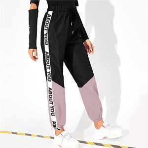 Jogger Colorblock aboutyou