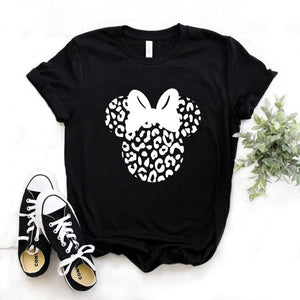 Camiseta Fashion Minnie