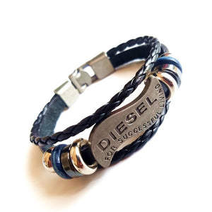 Pulsera Colección diesel for successful liying