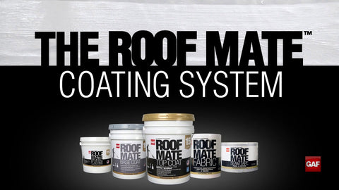 RoofMate Coating System