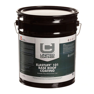 "Elastuff 101 Base Roof Coating ""Polyurethane"""