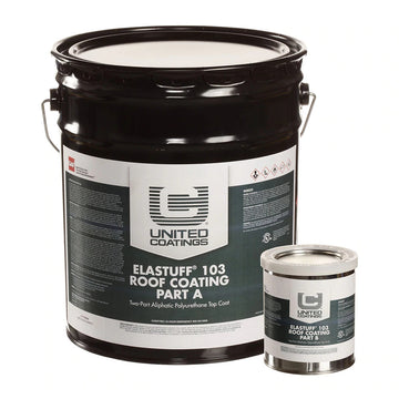 "Elastuff 103 Roof Coating ""Polyurethane"""
