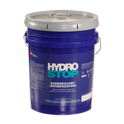 HydroStop  BarrierGuard Waterproofing