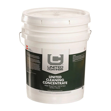 United Coatings United Cleaning Concentrate (UCC)