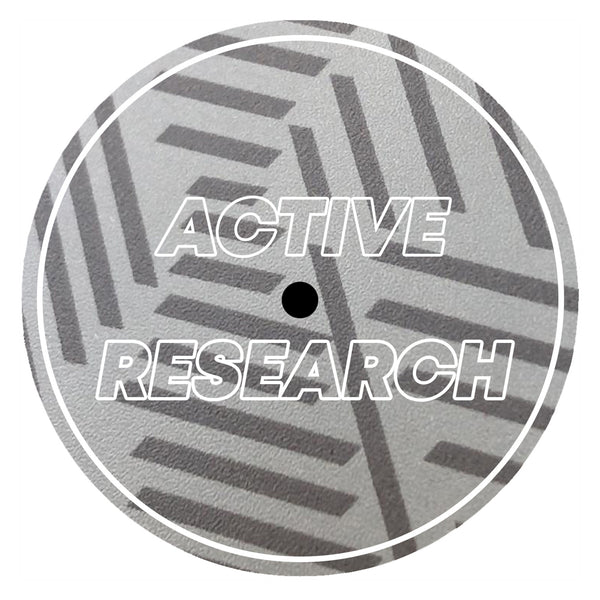 Active Research [RESEARCH001]