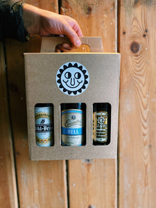 Lager Beer Box