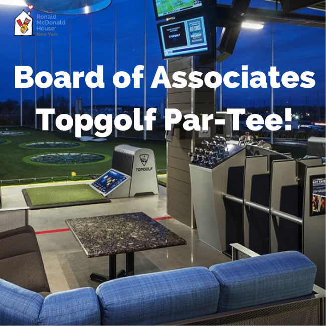 Board of Associates Topgolf Par-Tee
