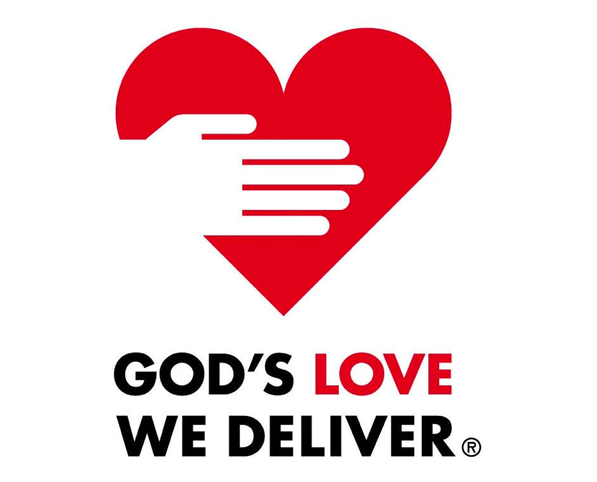God's Love We Deliver Sends Extra Emergency Meals to Ronald McDonald House New York for Children With Pediatric Cancer and Their Families During the Pandemic