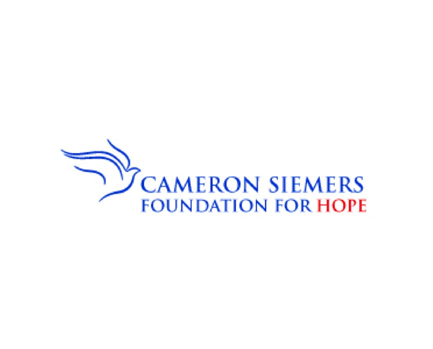 Cameron Siemers Foundation for Hope: Life Grant