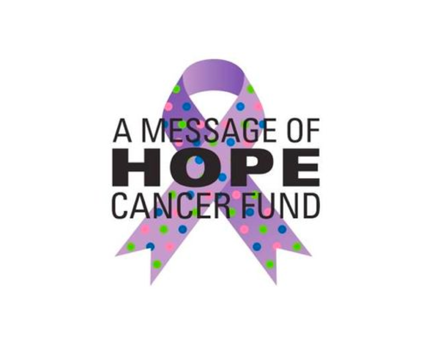 A Message of Hope Cancer Fund