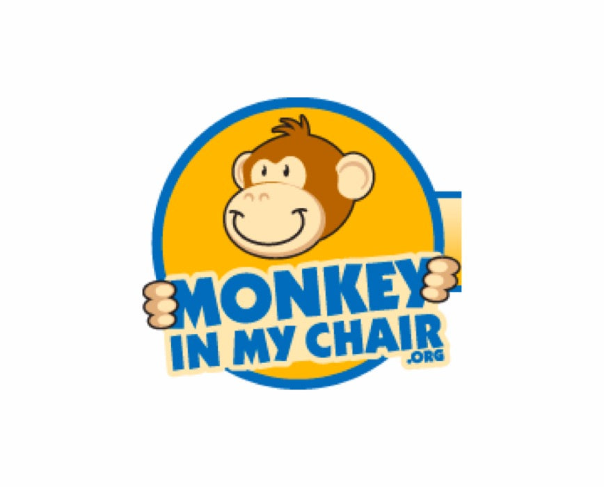 Monkey in Your Chair