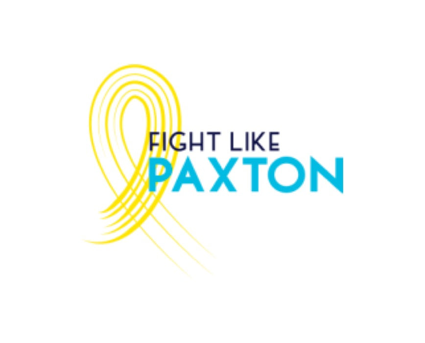 Fight Like Paxton
