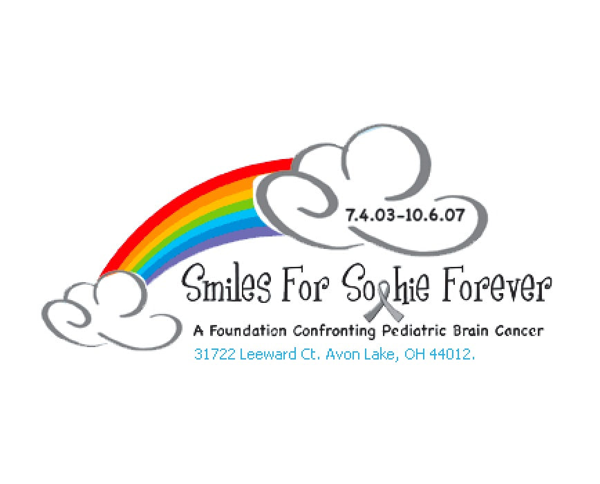 Smiles for Sophie Forever