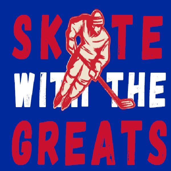 27th Annual Skate With The Greats Virtual Event