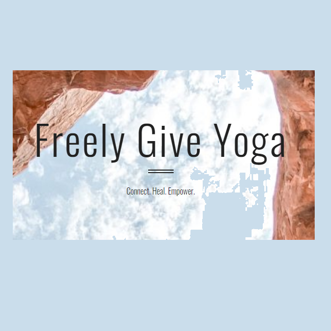 Freely Give Yoga Class Benefitting RMH-NY