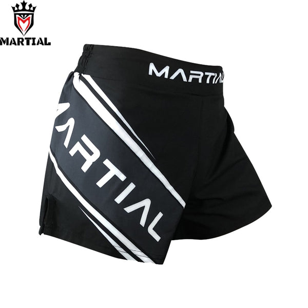 MARTIAL Muay Thai Shorts
