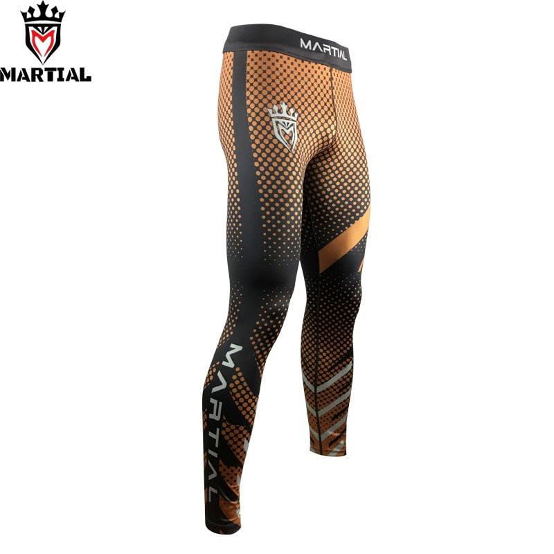 Martial SUBLIMATION Pants