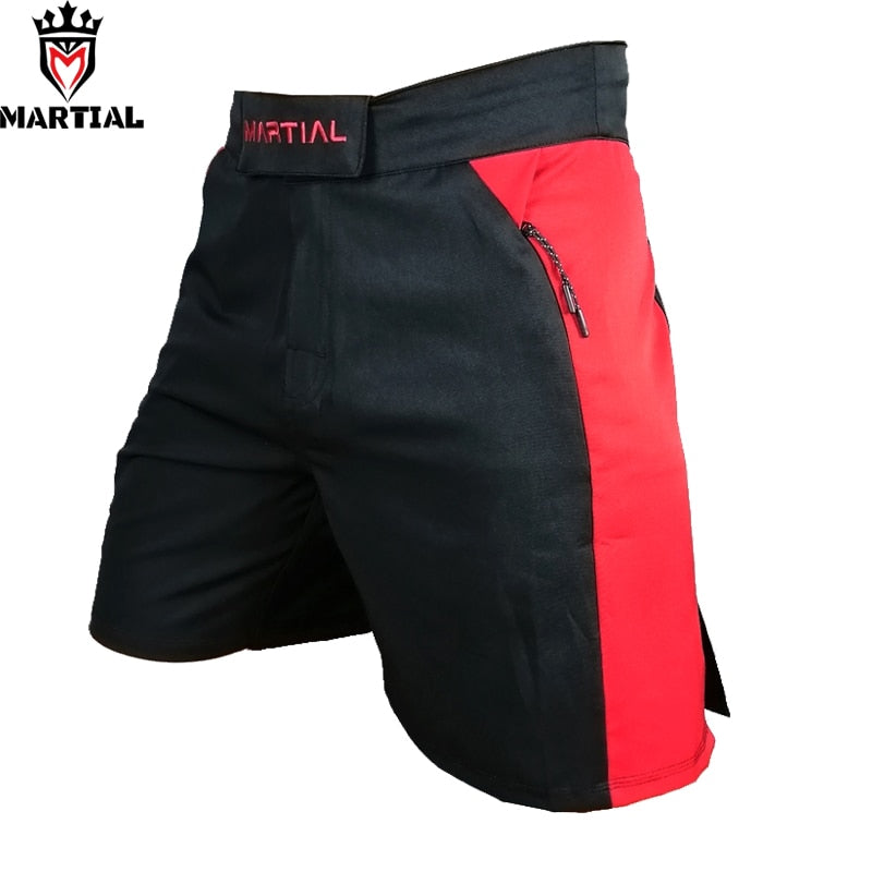 Martial BJJ Trunks