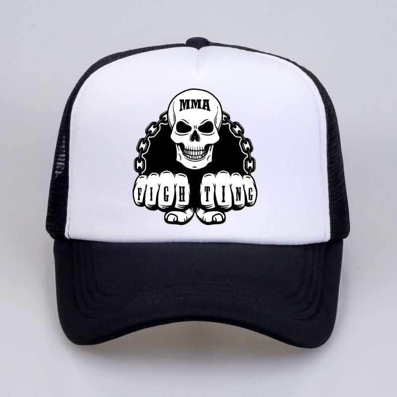 MMA Fighting Cap