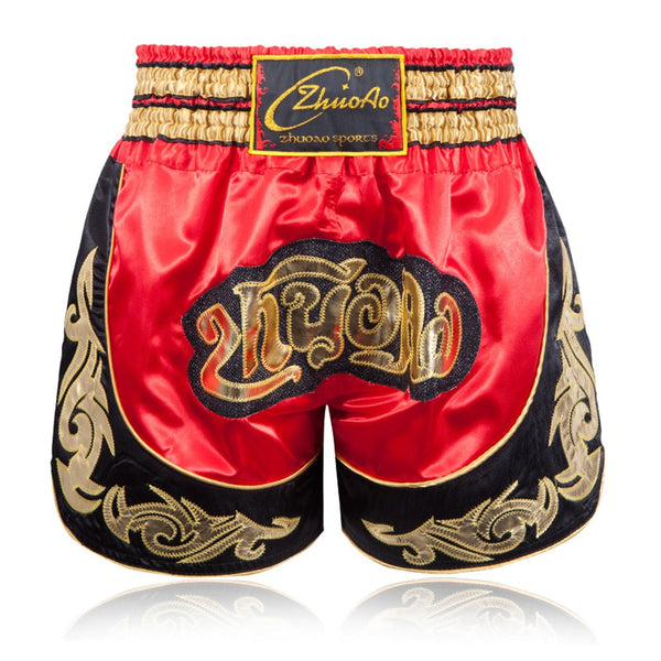 Mens Boxing Fighting Shorts MMA